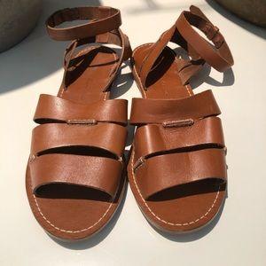 b17a6f63753575 Tommy Bahama Shoes - Women s Tommy Bahama Boho Hobo ankle strap sandals